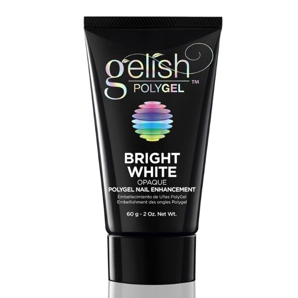 Bright White Polygel 60ml - 01